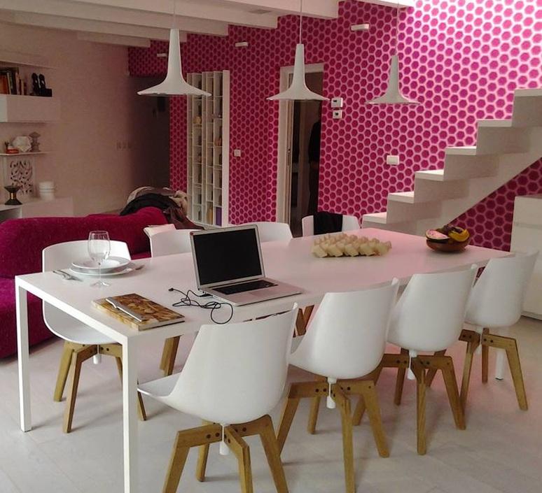 Kin francesco rota oluce 479 blanc luminaire lighting design signed 22600 product