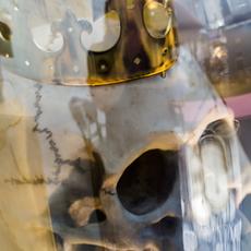 King arthur brendan young vanessa battaglia suspension pendant light  mineheart lig068  design signed 46394 thumb