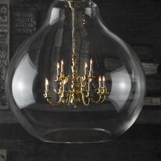 King eddison xii brendan young vanessa battaglia mineheart king edison xii white luminaire lighting design signed 16401 thumb