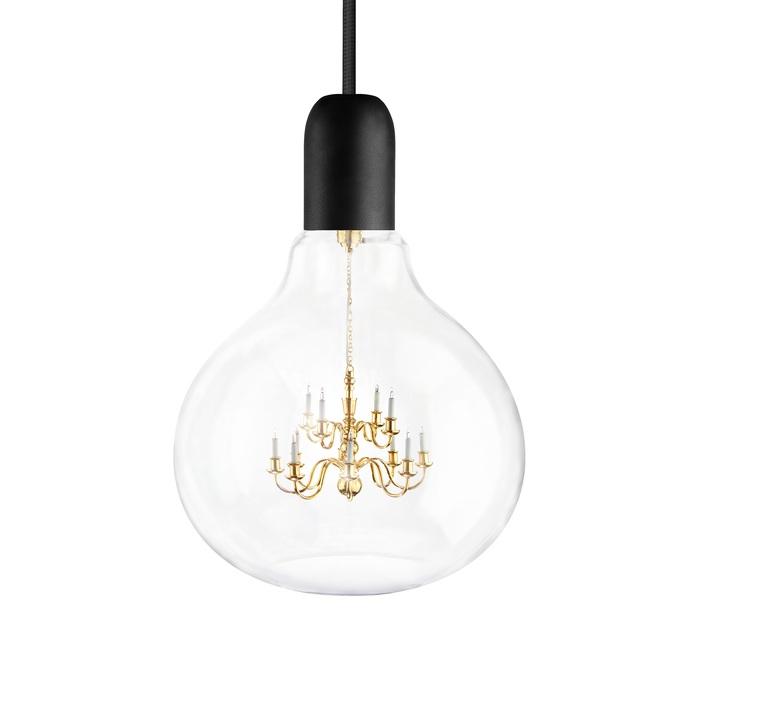 King eddison xii brendan young vanessa battaglia mineheart king edison xii black luminaire lighting design signed 16405 product
