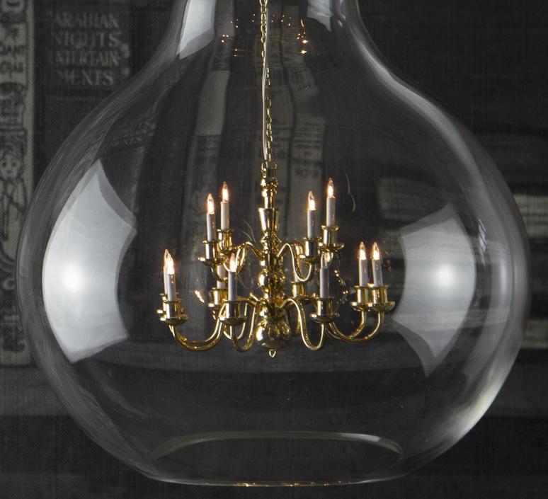 King eddison xii brendan young vanessa battaglia mineheart king edison xii gold luminaire lighting design signed 16398 product