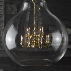 King eddison xii brendan young vanessa battaglia mineheart king edison xii gold luminaire lighting design signed 16398 thumb