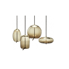 Knot disco chiaramonte marin suspension pendant light  brokis pc1017cgc538ccs69ccsc897  design signed 33195 thumb