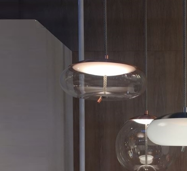 Knot disco chiaramonte marin suspension pendant light  brokis pc1017cgc23ccs584ccsc896  design signed 33211 product