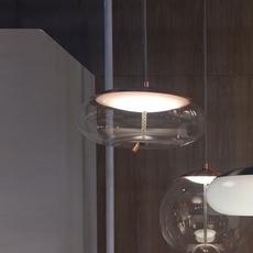 Knot disco chiaramonte marin suspension pendant light  brokis pc1017cgc23ccs584ccsc896  design signed 33211 thumb