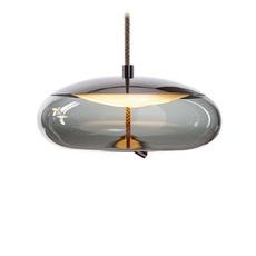 Knot disco chiaramonte marin suspension pendant light  brokis pc1017cgc23ccs584ccsc896  design signed 79533 thumb