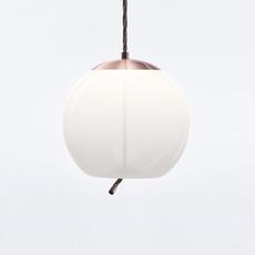 Knot sfera chiaramonte marin suspension pendant light  brokis pc1016cgc38ccs584ccsc896  design signed 33201 thumb