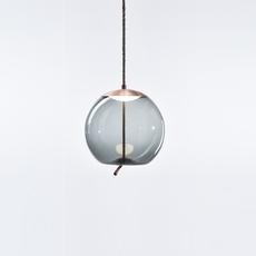 Knot sfera chiaramonte marin suspension pendant light  brokis pc1016cgc516ccs584ccsc896  design signed 33205 thumb
