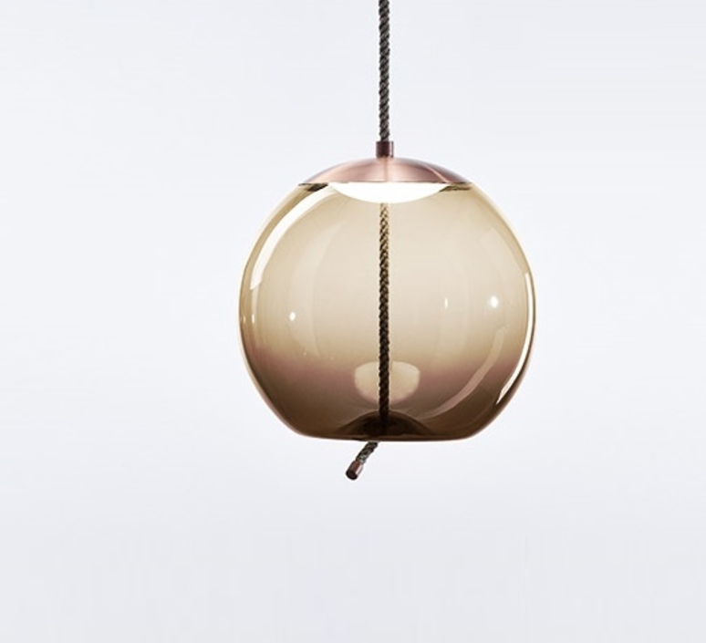 Knot sfera chiaramonte marin suspension pendant light  brokis pc1016cgc538ccs584ccsc896  design signed 33216 product