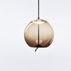 Knot sfera chiaramonte marin suspension pendant light  brokis pc1016cgc538ccs584ccsc896  design signed 33216 thumb