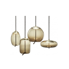Knot sfera chiaramonte marin suspension pendant light  brokis pc1016cgc538ccs69ccsc897  design signed 33192 thumb