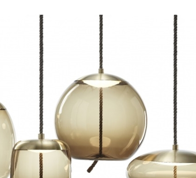 Knot sfera chiaramonte marin suspension pendant light  brokis pc1016cgc538ccs69ccsc897  design signed 33193 product