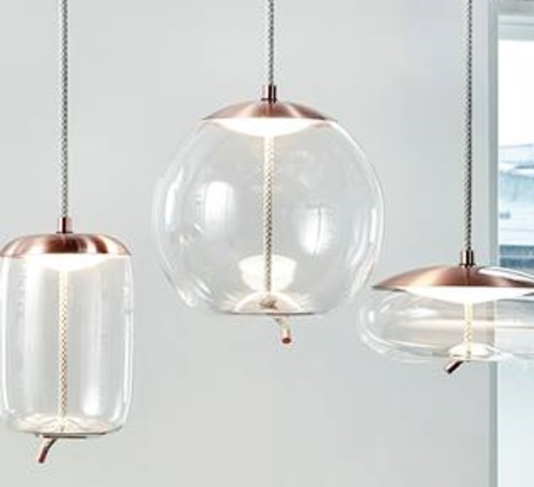 Knot sfera chiaramonte marin suspension pendant light  brokis pc1016cgc23ccs584ccsc896  design signed 33207 product