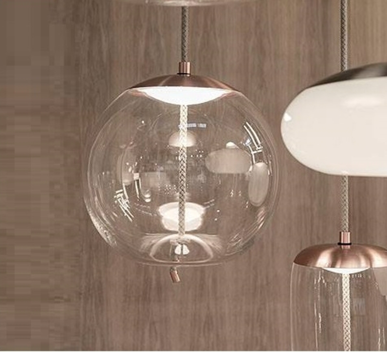 Knot sfera chiaramonte marin suspension pendant light  brokis pc1016cgc23ccs584ccsc896  design signed 33208 product