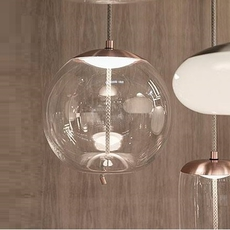 Knot sfera chiaramonte marin suspension pendant light  brokis pc1016cgc23ccs584ccsc896  design signed 33208 thumb