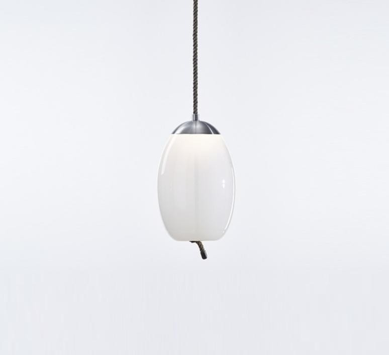 Knot uovo chiaramonte marin suspension pendant light  brokis pc1018cgc38ccs68ccsc974  design signed 33222 product