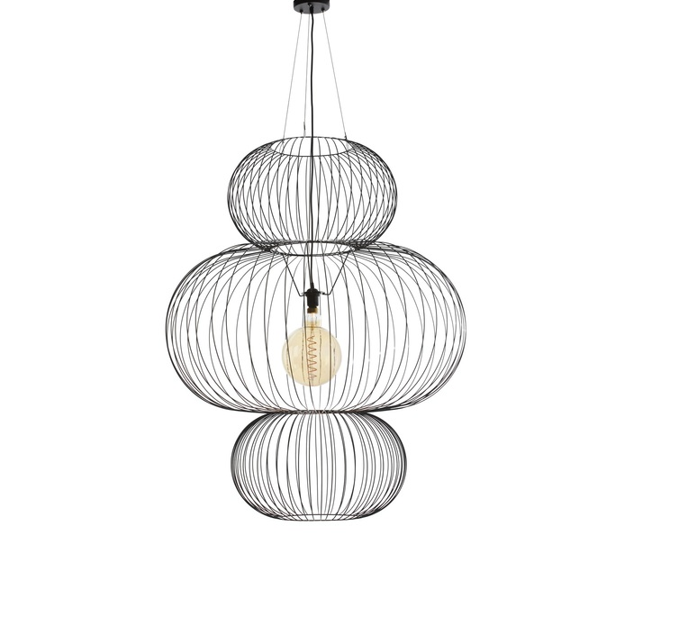 Kokeshi studio market set suspension pendant light  market set 80128  design signed nedgis 69344 product