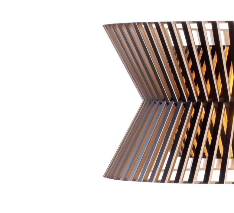 Kontro 6000 seppo koho suspension pendant light  secto design 16 6000 21  design signed 42213 product