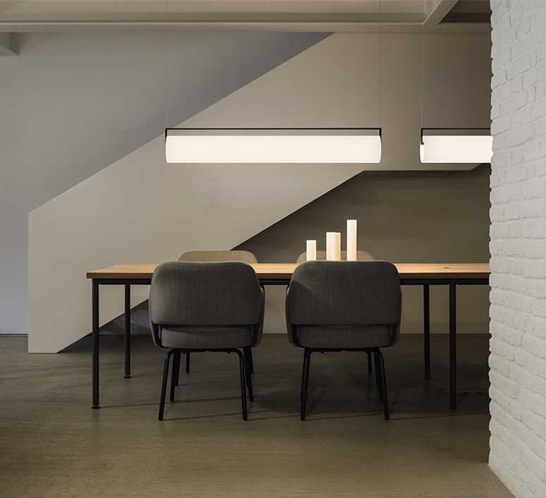 Kontur 6476 sebastian herkner suspension pendant light  vibia 647611 13  design signed nedgis 111087 product