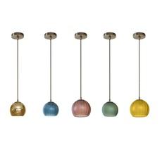 Kubric so single rosone massimiliano raggi suspension pendant light  contardi acam 002814  design signed nedgis 108173 thumb