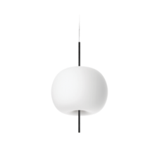 Kushi 33 alberto saggia et valero sommela suspension pendant light  kundalini k221105n  design signed 38725 thumb