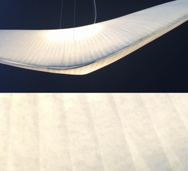 L oiseau grand celine wright suspension pendant light  celine wright 200 loi 001  design signed nedgis 87452 product