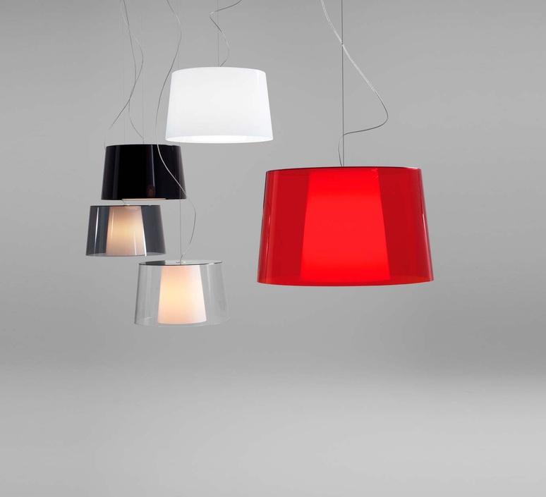 L001s  suspension pendant light  pedrali l001s bb rt bl  design signed nedgis 73604 product