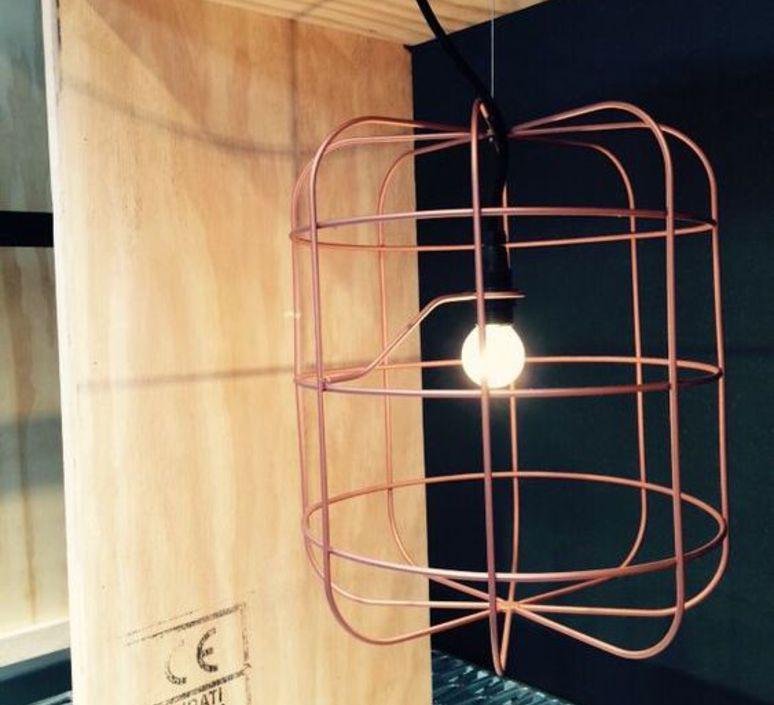 La cage  stefan schoning suspension pendant light  dark 600 101 005 01 03  design signed nedgis 69473 product
