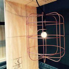 La cage  stefan schoning suspension pendant light  dark 600 101 005 01 03  design signed nedgis 69473 thumb