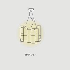 La lollo lorenza bozzoli slamp lal87sos0000of000 luminaire lighting design signed 17261 thumb