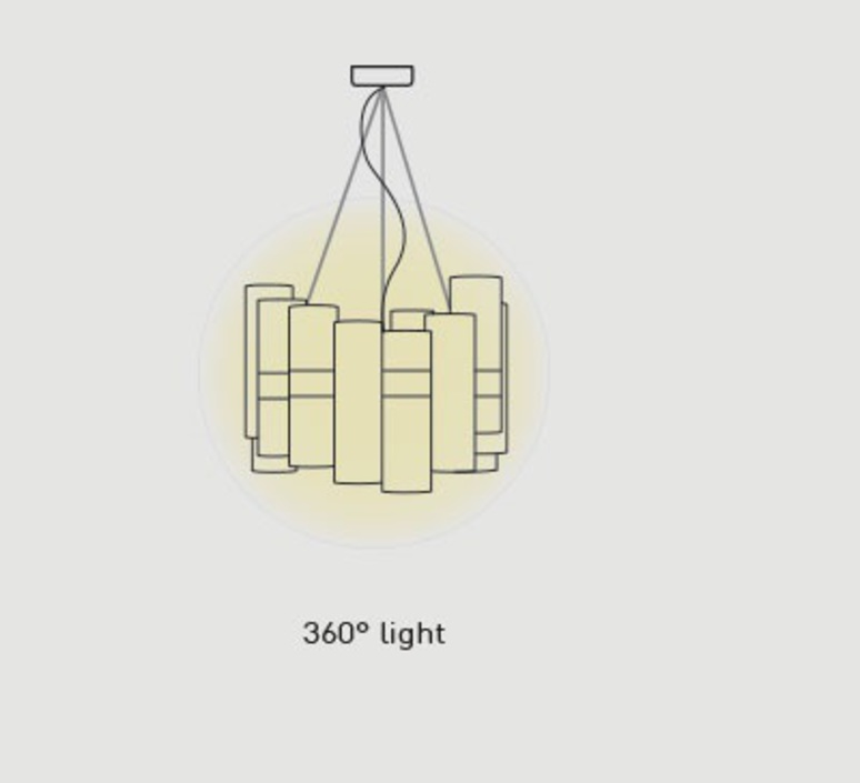 La lollo lorenza bozzoli slamp lal87sos0000rv000 luminaire lighting design signed 17267 product