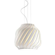 Lamas f24 lagranja design suspension pendant light  fabbian f24a01 01  design signed 39956 thumb