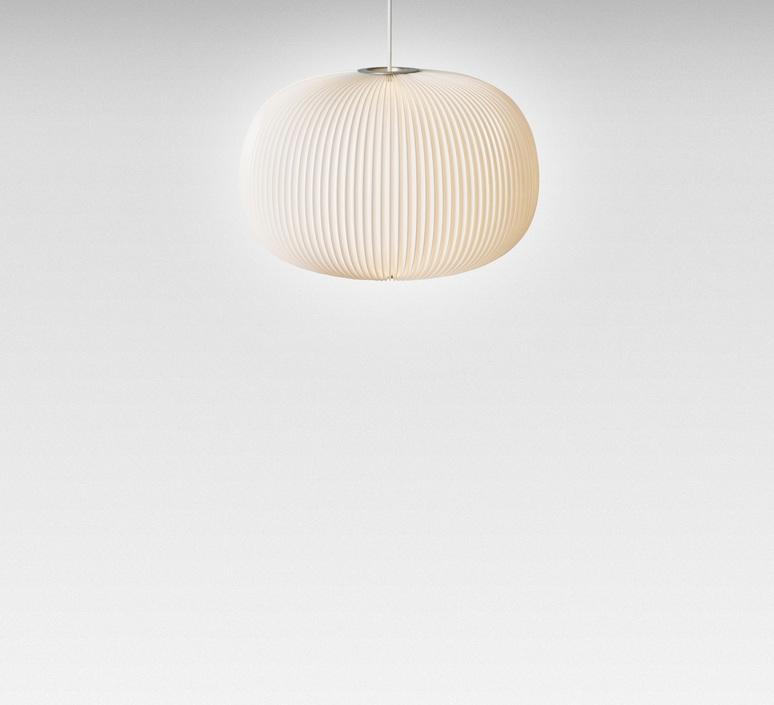 Lamella 1  suspension pendant light  le klint 132go  design signed 79301 product