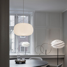 Lamella 1  suspension pendant light  le klint 132go  design signed 50510 thumb