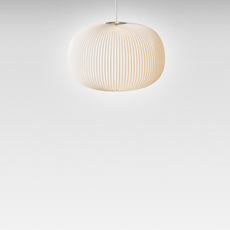 Lamella 1  suspension pendant light  le klint 132go  design signed 50512 thumb