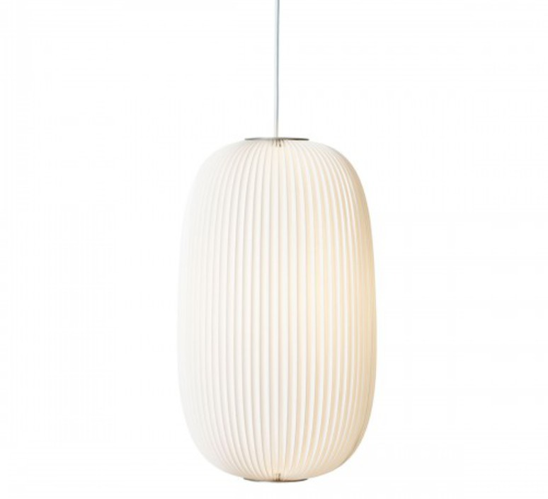 Lamella 2  suspension pendant light  le klint 133go  design signed 69890 product