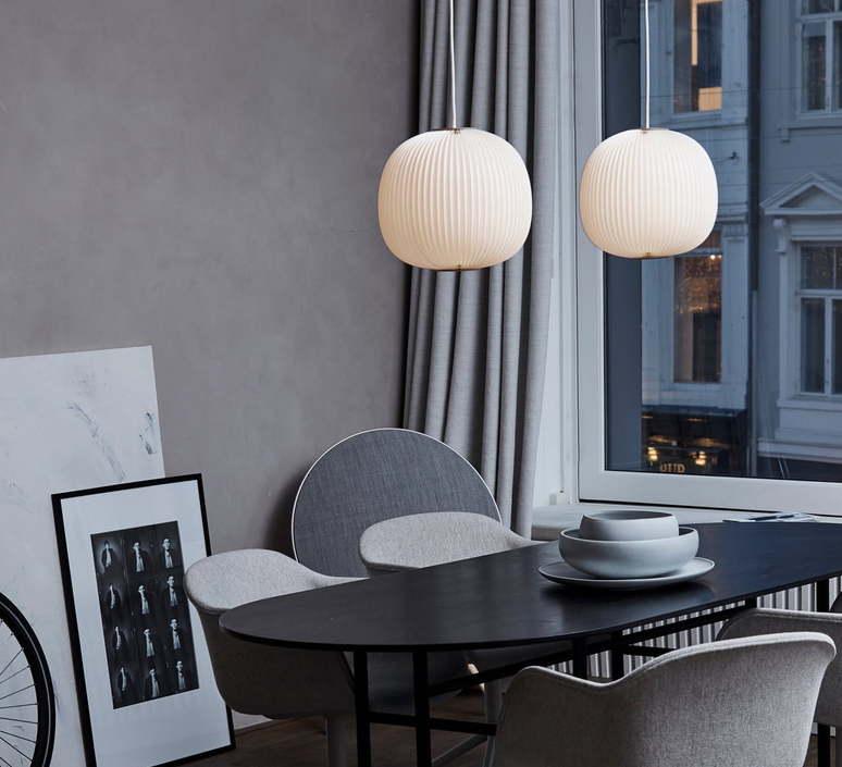 klint lighting. Lamella 3 Suspension Pendant Light Le Klint 134go Design Signed 50520  Product Lighting