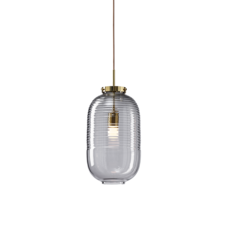 Lantern jan plechac et henry wielgus  suspension pendant light  bomma 1 80 95130 1 00smk 505 pbr  design signed 54229 thumb
