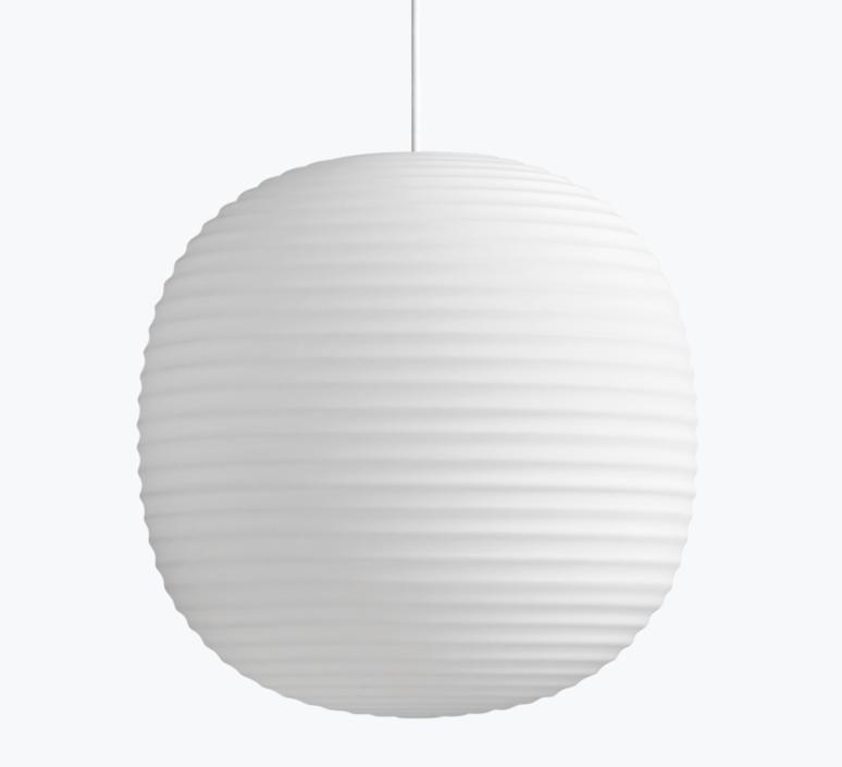 Lantern large anderssen voll suspension pendant light  new works 20630  design signed nedgis 63515 product