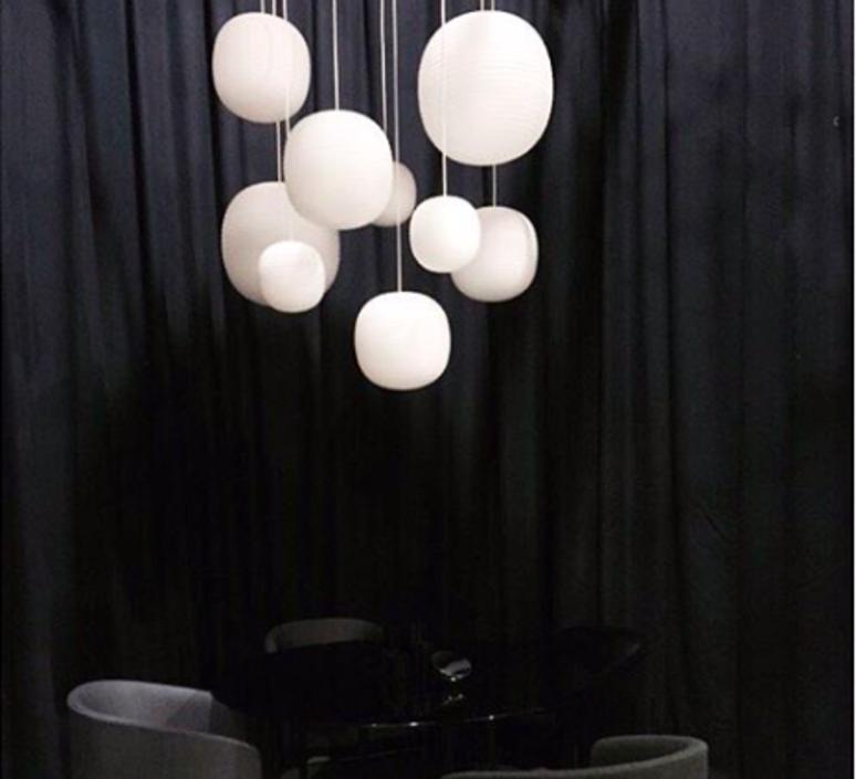 Lantern large anderssen voll suspension pendant light  new works 20630  design signed nedgis 63524 product