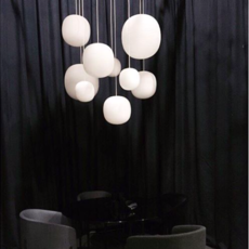 Lantern large anderssen voll suspension pendant light  new works 20630  design signed nedgis 63524 thumb