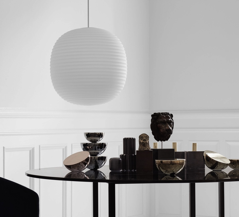 Lantern large anderssen voll suspension pendant light  new works 20630  design signed nedgis 63592 product