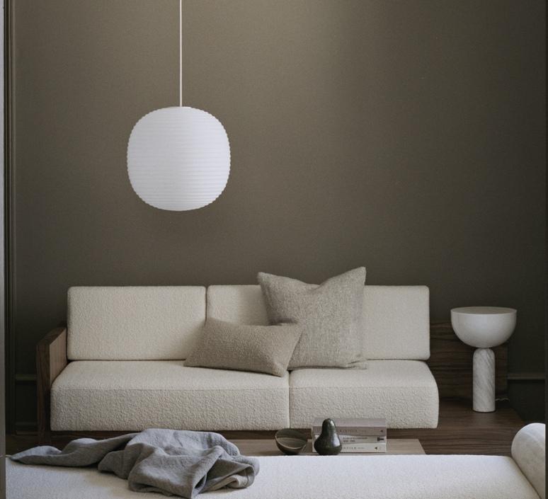Lantern medium anderssen voll suspension pendant light  new works 20620  design signed nedgis 109349 product