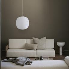 Lantern medium anderssen voll suspension pendant light  new works 20620  design signed nedgis 109349 thumb