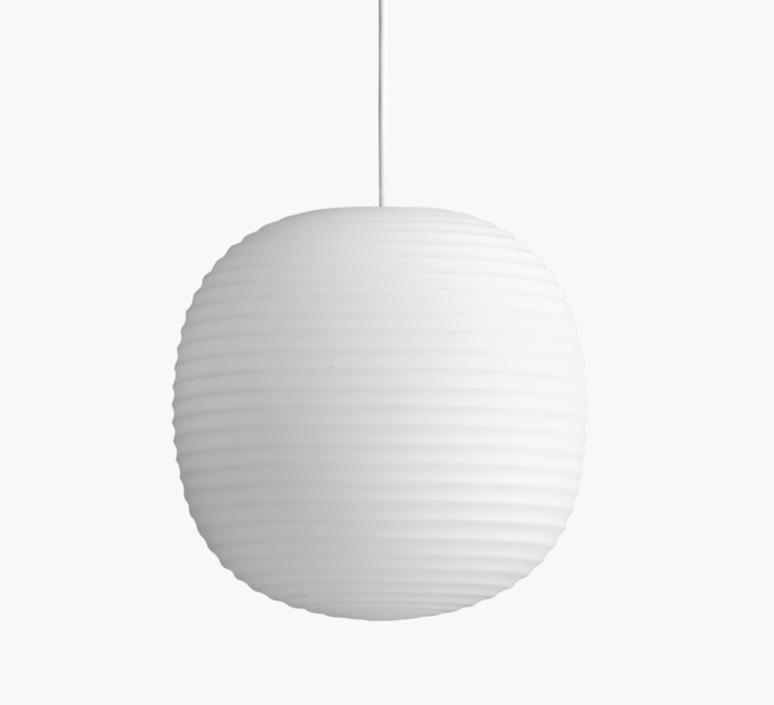 Lantern medium anderssen voll suspension pendant light  new works 20620  design signed nedgis 63512 product