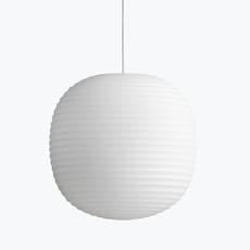 Lantern medium anderssen voll suspension pendant light  new works 20620  design signed nedgis 63512 thumb