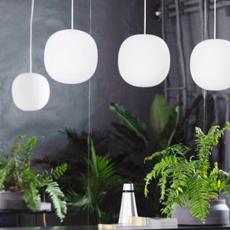 Lantern medium anderssen voll suspension pendant light  new works 20620  design signed nedgis 63529 thumb