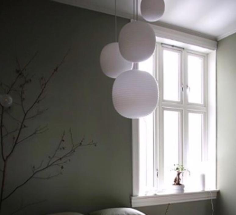Lantern medium anderssen voll suspension pendant light  new works 20620  design signed nedgis 63595 product