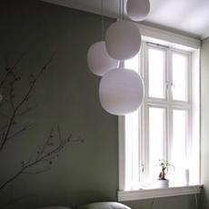 Lantern medium anderssen voll suspension pendant light  new works 20620  design signed nedgis 63595 thumb