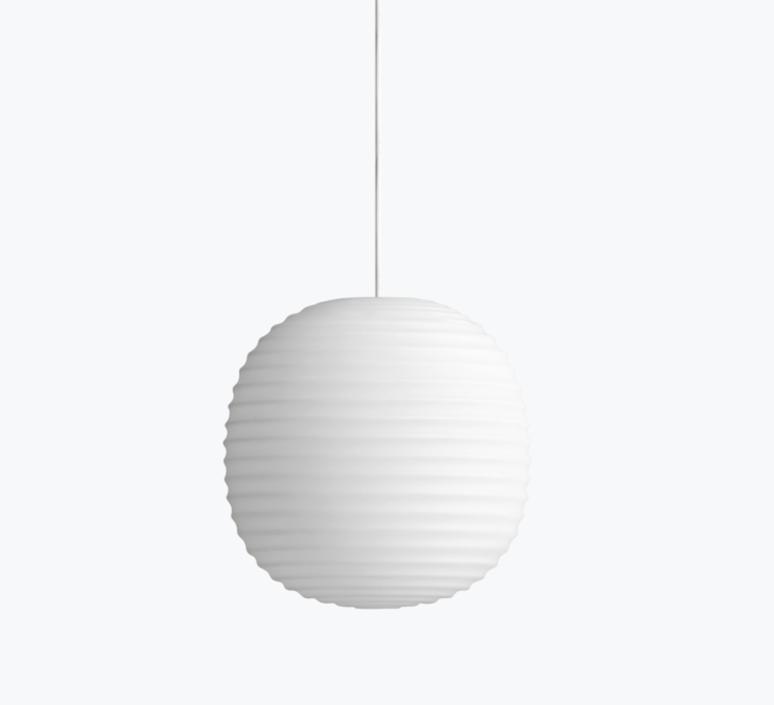 Lantern small anderssen voll suspension pendant light  new works 20610  design signed nedgis 63509 product